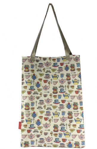 Selina-Jayne Teacups Limited Edition Designer Tote Bag